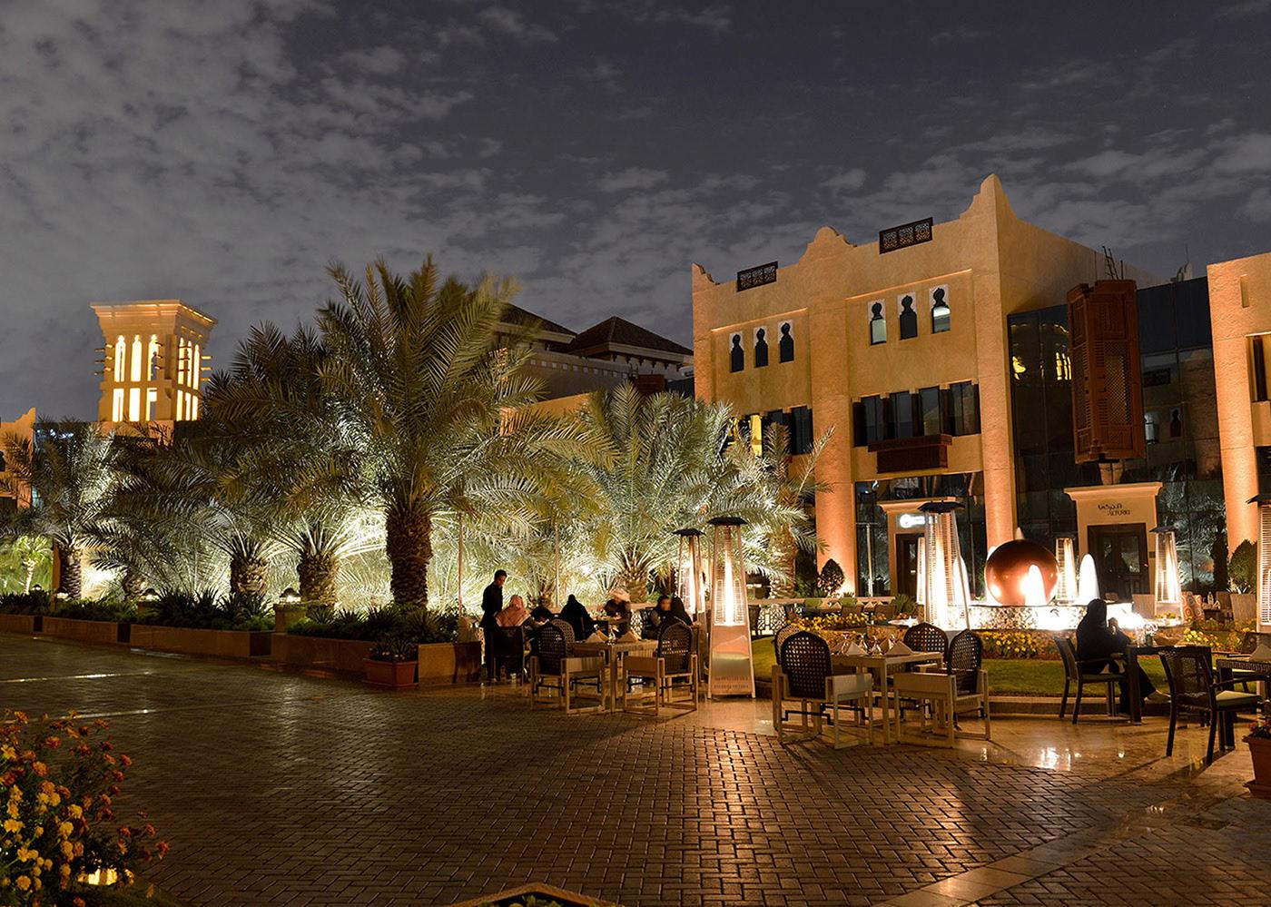 Al Mashreq Boutique Hotel