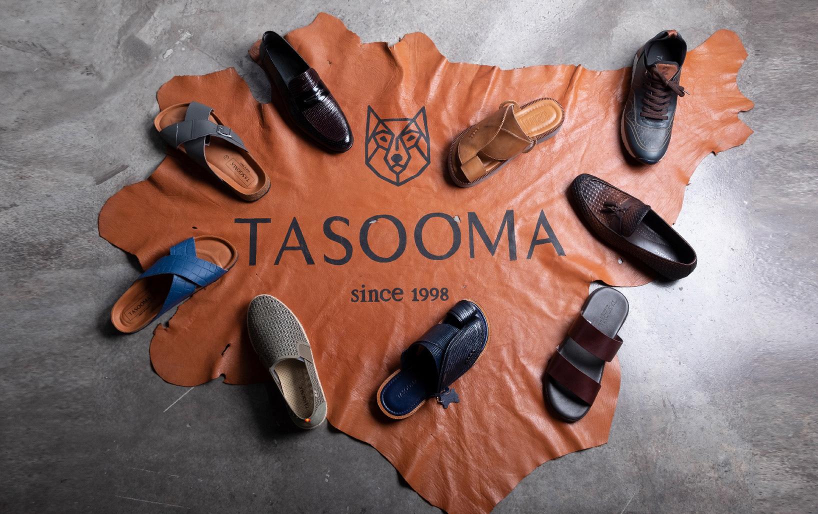 Tasooma