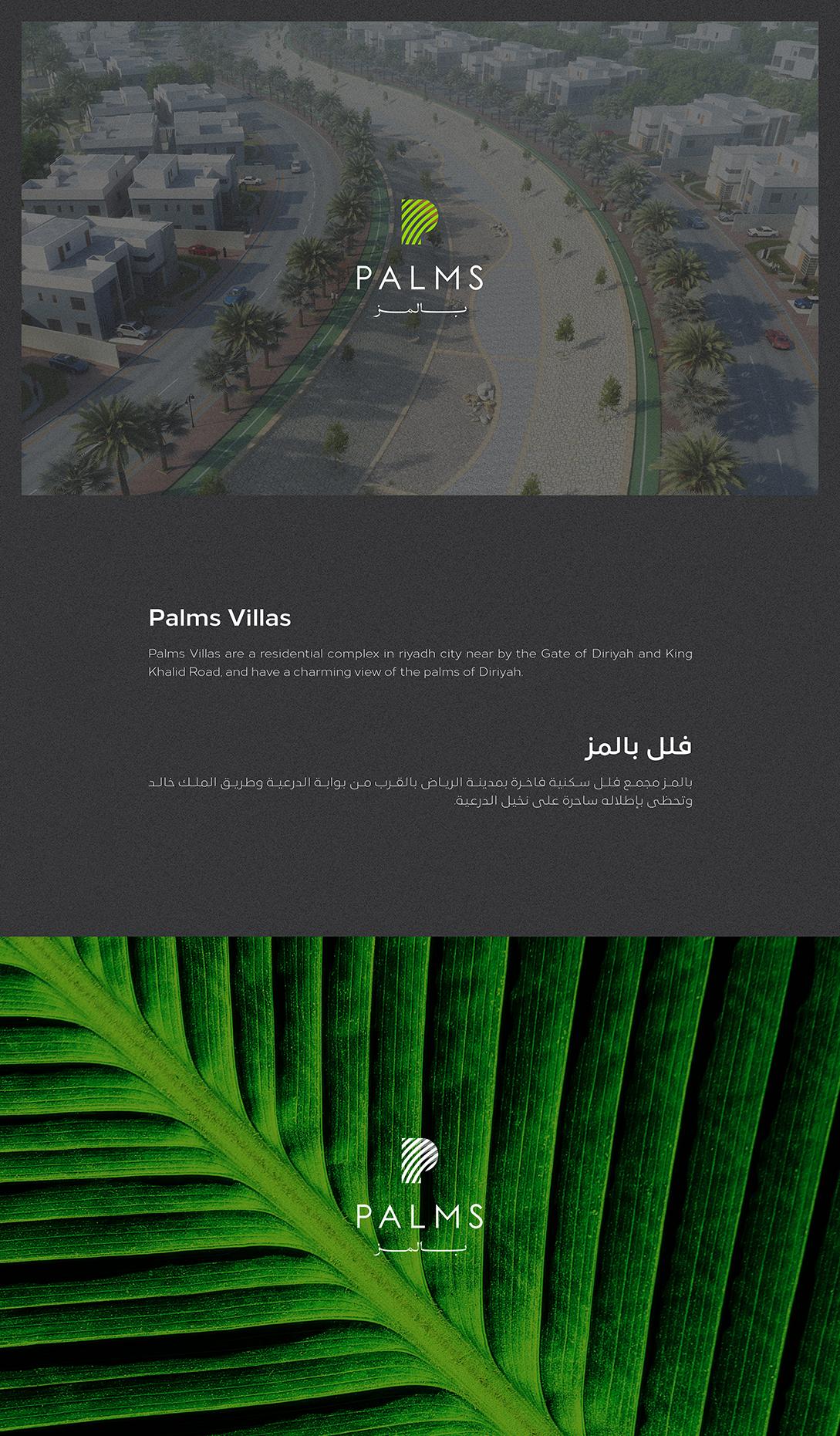 Palms Villas